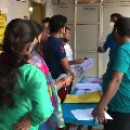 First phase elections polling started in Bihar
