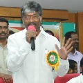 Telangana Deputy Speker Padmarao Corona Positive