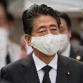 Japan PM Shinzo Abe visits hospital again amid health worries