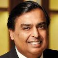 Mukesh Ambani Assets Devlined by 7 billion Dollors