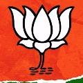Hyderabad BJP leaders Vijayalatha Reddy attempts suicide