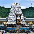 Nearly 2 Crore Hundi Offerings in Tirumala