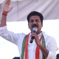 Revanth Reddy questions TRS government over secretariat issue