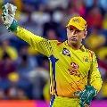 Dhoni clarifies over IPL retirement speculations