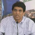 Explained about last govts mistakes to Union Jalashakti minister says Buggana