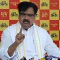 Varla Ramaiah suggests Jagan not to be like anti Dalit