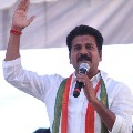Revanth Reddy disappoints about pending railway projects