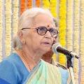 Former Goa Governor Mridula Sinha dies