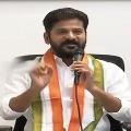 Revanth Reddy responds on CM KCR absence