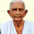 Tamilnadu CM Palaniswami mother dies of Heart Attcack