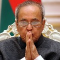 No Comment On Pranab Mukherjee Book Before Reading It said veerappa moily