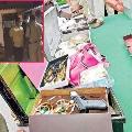 Treasure found in Anantapur belongs to a govt Employee