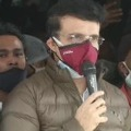 Sourav Ganguly discharged from Woodlands Hospital in Kolkata