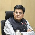 Presidential orders handing over the responsibilities of additional departments to Piyush Goyal