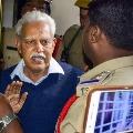 High court allows Varavara Rao to stay Hospital till January 7th