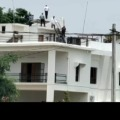 CBI officers goes to Viveka house in the part of investigation