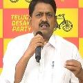 TDP leader Payyavula Keshav strongly condemns Somu Veerraju comments