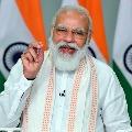PM Modi talks to Sourav Ganguly