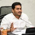 CM Jagan reviews recent attacks on Dalits