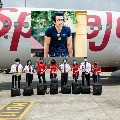 Sonu Sood and Spice Jet join hands to evacuate Indian students from Kyrgyzstan