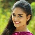 Prayaga Martin out from Balakrishna movie