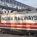 Indian railways upgrade passenger rails to express trains