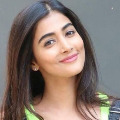 Pooja Hegde busy with Bollywood and Tollywood films