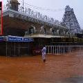 cyclone nivar effect srivari stairway closed temporarily