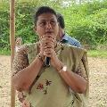 MLA Roja heaps praise on CM Jagan