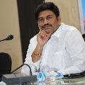 Raghurama Krishnaraju mentions Pawan Kalyan opinions on AP Capital issue