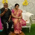 Karnataka man has been made wax statue of wife who died in an accident