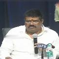 Avanthi talks about Polavaram project