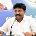 YCP Minister Adimulapu Suresh slams Pawan Kalyan over his remarks on CM Jagan