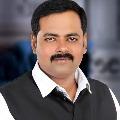 UP MLC Ashutosh Sinha comments on corona vaccine