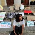 Cops claim Activist Disha Ravi Texted Greta Thunberg Cited UAPA