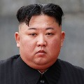 We are facing two issues at the same time says Kim Jong Un