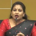 Anitha demands Jagan to respond on Dalit womans murder