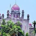 Sri Lakshmi ptition in High Court