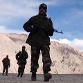 China soldier in Indina army custody have Military documents