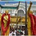 Tamil Nadu Ex CM Jayalalitha temple ready in Madurai