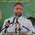 Asaduddin Owaisi questions PMO over China issue