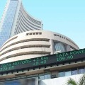 Sensex Hits All Time Record