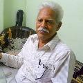 Varavara Rao tested corona positive