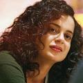 Bollywood Actress Kangana Ranaut strong counter to Netizens