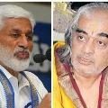 TTD to continue defamation case on Vijayasai Reddy and Ramana Dikshitulu