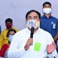 Minister Errabelli Dayakar Rao lauded CM KCR