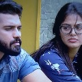 Big Boss contestant Akhil parents reaction on his love with Monal