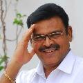 Ambati Rambabu tweets god save Janasena