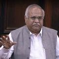 YCP MP Vijayasai Complaint Against Kanakamedala to Venkaiah Naidu