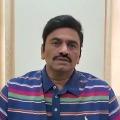 Raghurama Krishnaraju tweets as Jai Amaravathi